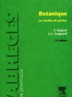 Abrégé de botanique, 15ème édition