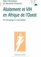 Allaitement et VIH en Afrique de l'Ouest