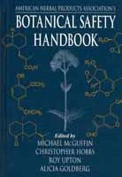 Botanical safety handbook