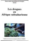 Les drogues en Afrique subsaharienne
