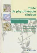 Traité de phytothérapie clinique. Endobiogénie et médecine