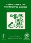 Eléments pour une pharmacopée Caraïbe