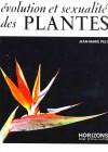 Evolution et sexualité des Plantes