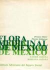 Flora Medicinal de Mexico – primare parte : plantas indigenas
