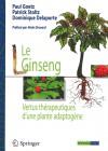 Le Ginseng – Vertus thérapeutiques d'une plante adaptogène