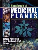 Handbook of medicinal plants