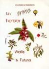 Un herbier Wallis & Futuna