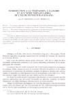Introduction à la végétation, à la flore et aux nom vernaculaires de l'île de Pentecôte