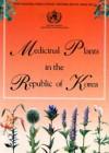 Medicinal Plants in the Republic of Korea