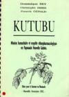 Kutubu – Mission humanitaire et enquête ethnopharmacologique en Papouasie Nouvelle Guinée.