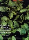 Manual de cultivo y consevacion de plantas medinales tome II : Cuba
