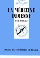 La médecine indienne