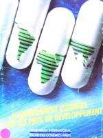 Le médicament essentiel dans les pays en développement – Programme