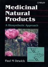 Medicinal Natural Products – A Biosynthetic Approach