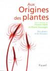 Aux origines des plantes