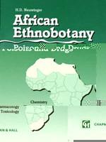 African Ethnobotany. Poisons and drugs. Chemistry, pharmacology, toxicology