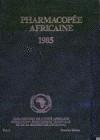 Pharmacopée africaine