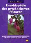 Enzyklopädie der psychoaktiven Pflanzen. Botanik, Ethnopharmakologie und Anwendung