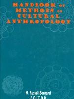 Handbook of methods in cultural anthropology