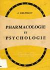 Pharmacologie et psychologie