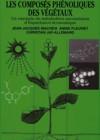 Les composés phénoliques des végétaux. Un exemple de métabolites secondaires d'importance économique
