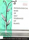Physiological basis of salt tolerance of plants (as affected by various types of salinity)