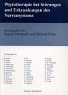 Phytotherapie bei Störungen und Erkrankungen des Nervensystems