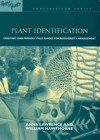 Plant identification – creating user-friendly field guides for biodiversity managment