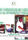 Plantas medicinales caribenas para la atencion primaria