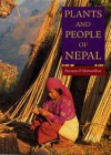 Plants and people  of Nepal