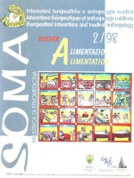 SOMA itherapeutical interactions and medical anthropology – Dossier Alimentation