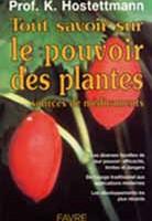 Tout savoir sur le pouvoir des plantes, sources de médicaments