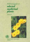 WHO monographs on selected medicinal plants, Volume 2