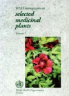 WHO monographs on ed medicinal plants