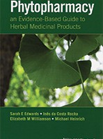 Phytopharmacy : an evidence-based guide to herbal medical products