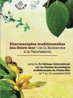 Pharmacopées traditionnelles des Outre-mer: de la recherche à la valorisation