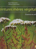 Teintures-mères végétales. Essence et utilisation